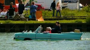 Schwimmwagen