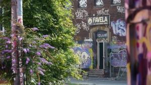 Club Favela