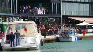 Hansa Hafen Haverkamp